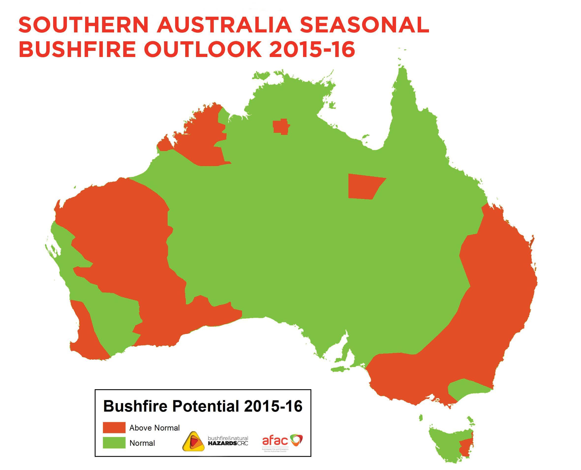 Australien Brand Kort Brande Australien Kort Australien Og New